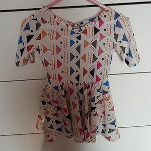 DDS Dress